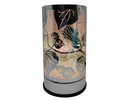 SCENTCHIPS Touch Warmer R/Gold Ftail