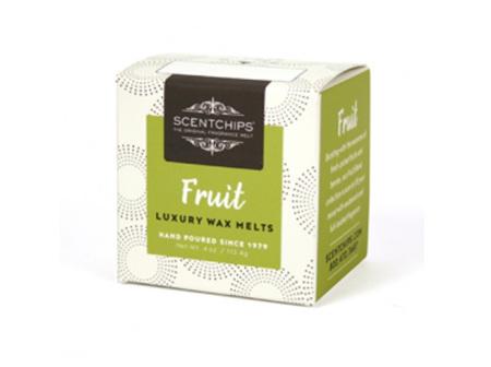 SCENTCHIPS Wax Metls Strawberry