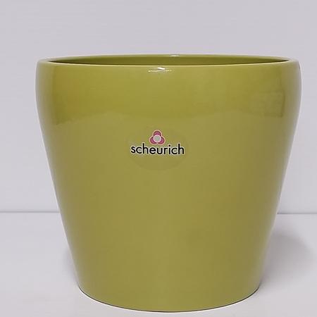 Scheurich Lime Green Ceramic C0024