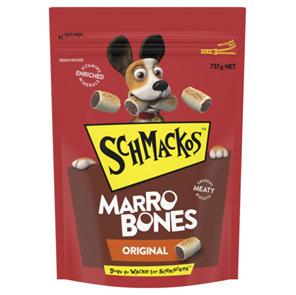 SCHMACKOS® Marrobones Originals