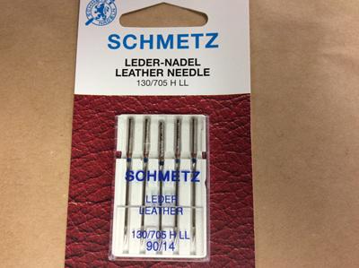 Schmetz Leather
