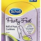 SCHOLL Party Feet Ball of Foot Cush