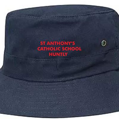 Bucket School Hat