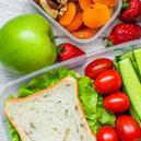 School Lunchbox Inspiration