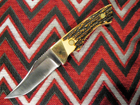 Schrade 144 Uncle Henry (NG200)