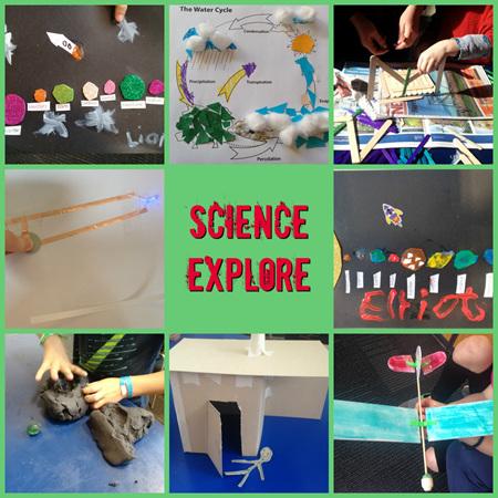 Science Explore