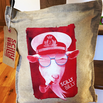 Scilly Billy Bag