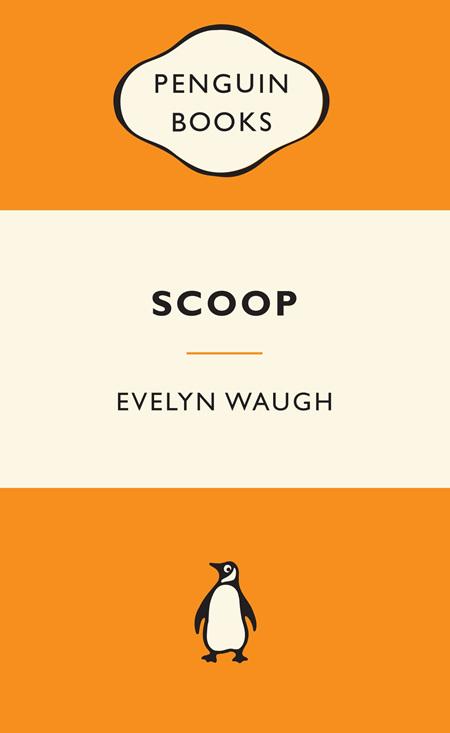 Scoop (PRE-ORDER ONLY)