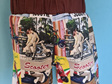 Scooter Shorts Size 3