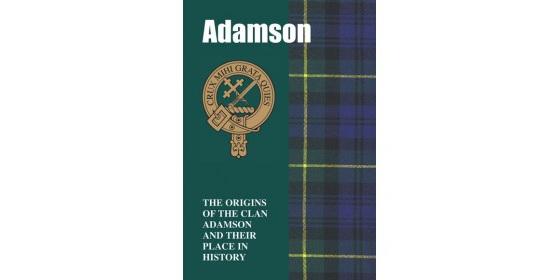 Scottish Clan Books
