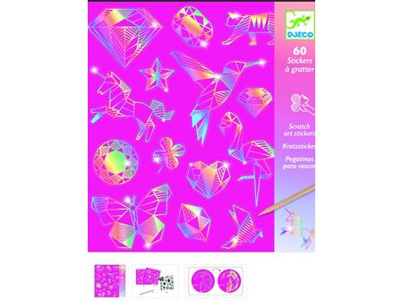 Scratch Cards - Diamond