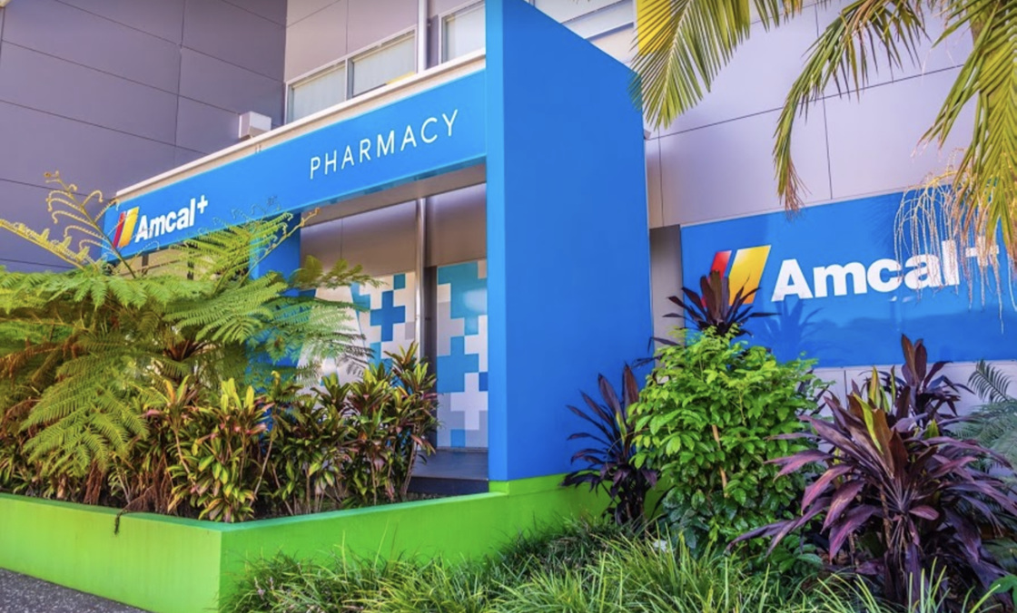 Amcal Pharmacy Coffs Harbour