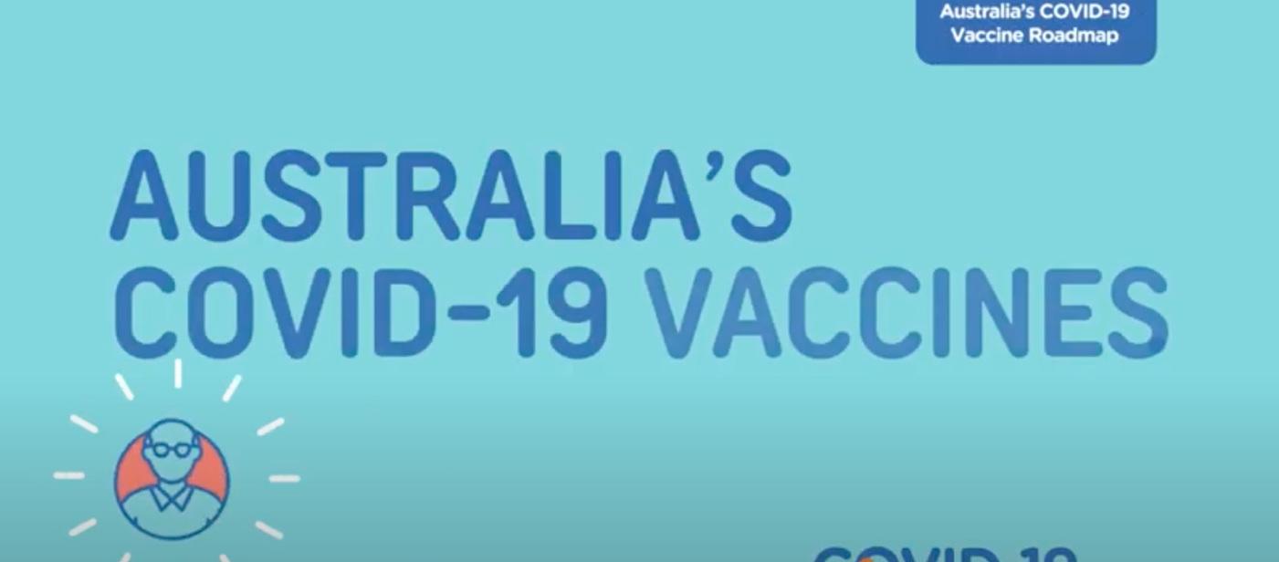 COVID-19 vaccines availability