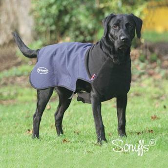 Scruffs Thermal Dog Coats