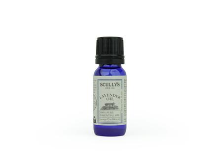 SCULLY Lavender Essential Oil 12ml:
