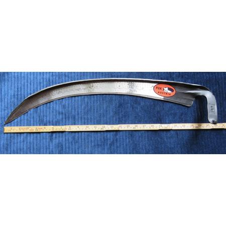 Scythe Blade Black