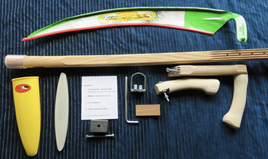 Scythe kit 1