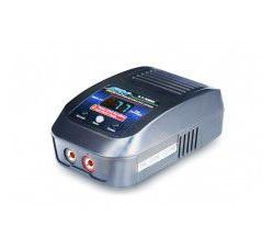 SD4 AC240V Charger  Lipo/LiFe/LiHv 2-4S, NiMH/NiCd 4-8S