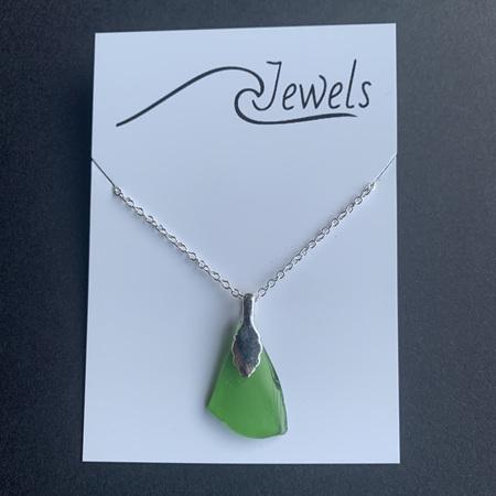 Sea Jewels Necklace