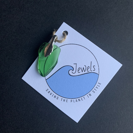 Sea Jewels Pendant