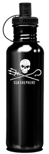 Sea Shepherd ECOtanka 800ml Sport top