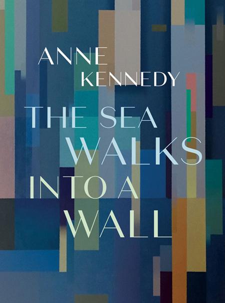 Sea Walks into a Wall