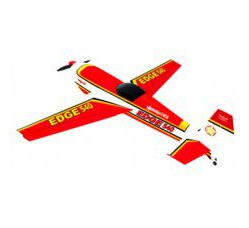 Seagull Edge-540 (60 Size), Sport/Scale 0.12M3 by Seagull Models