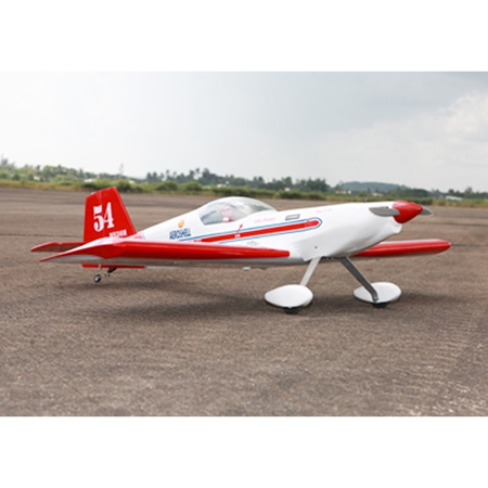 Seagull Harmon Rocket (46 size) by Seagull Models