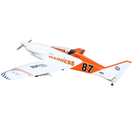 Seagull Madness 1.8 (60 size) by Seagull Models