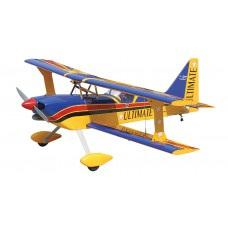 Seagull Models Aircraft