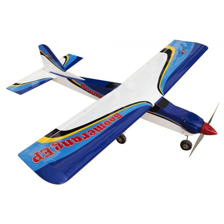 Seagull Models Boomerang Trainer 1422mm EP