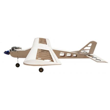 Seagull Models Boomerang Trainer 40 Size Kitset