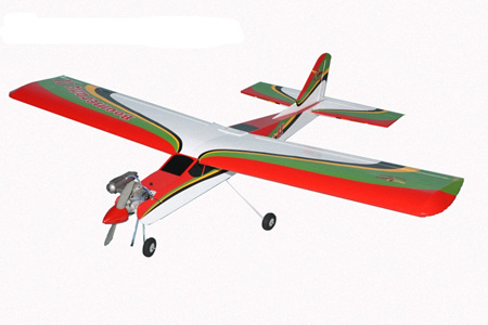 Seagull Models Boomerang Trainer V2 3-in-1 40 Size