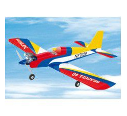 Seagull Models Seagull 40 Low Wing Trainer 40 Size