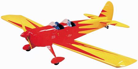 Seagull Models Space Walker II 40 Size