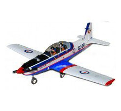Seagull PC-9 (75-91) , Sport/Scale 0.13M3 by Seagull Models