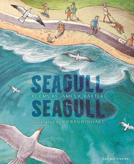 Seagull Seagull