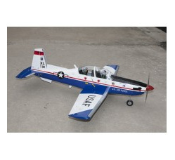 Seagull T6A Texan by Seagull Models