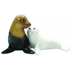 Seals Salt & Pepper