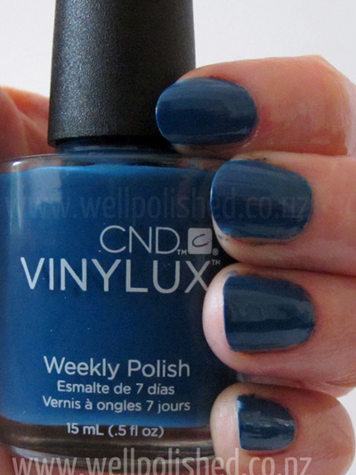 Seaside Party Vinylux