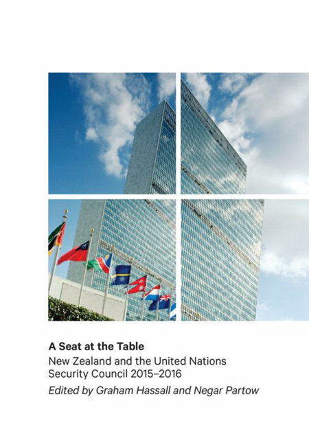 Seat at the Table: New Zealand & the United Nations Security Council