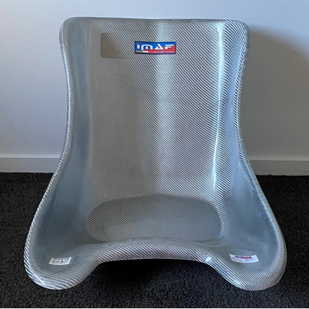 SEAT & SEAT ACCESSORIES