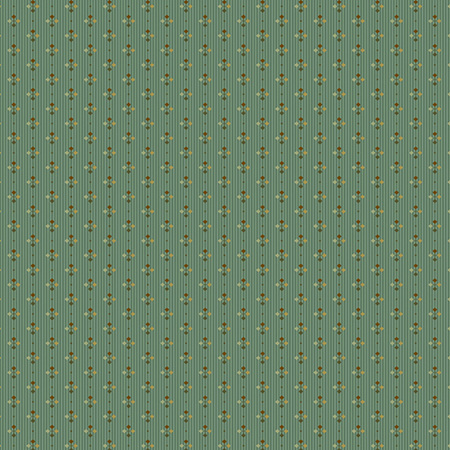 Secret Stash Earth Tones Foulard Spruce A-8758-T