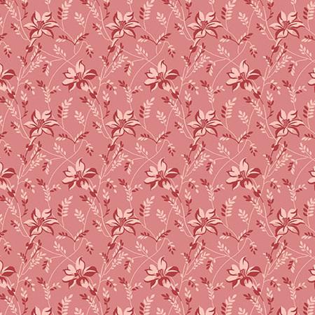 Secret Stash Warms Buds and Vines Pink A-8753-E1