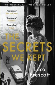 Secrets We Kept