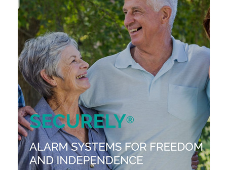 Securely Alarm Systems