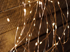 seed fairy lights, copper wire fairy lights, micro fairy lights, led fairy light