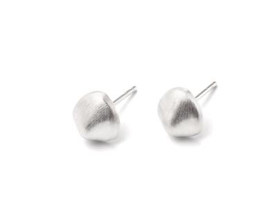 Seed Small Post Earrings