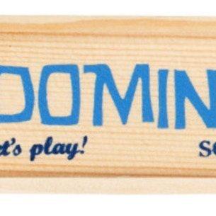 Seedling Dominoes