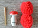 Seedling French Knitting Spool